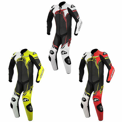 Alpinestars GP Plus One-Piece Leather Motorcycle Suit