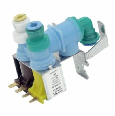 Whirlpool Refrigerator Water Valve Assembly 67006531  WP67006531