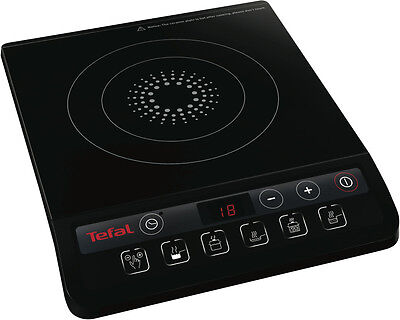 NEW Tefal IHINT20 Everyday Induction Hob with bonus Frypan