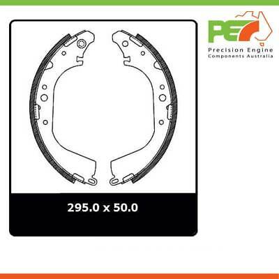 New Genuine *PROTEX* Brake Shoes - Rear For TOYOTA HILUX VZN167R 4D Ute 4WD.