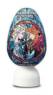 NEW Puzz lantern Hole & The Snow Queen Jewel - Ana & Elsa, Glowing Sphere Puzzle