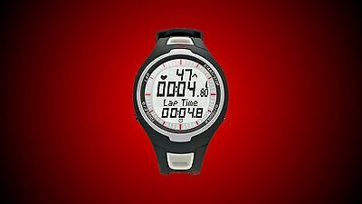 Sigma Sport PC 15.11 Gray Heart Rate Monitor New in Box