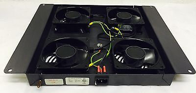 Dell PowerEdge 42U 4220 4210 Server Cabinet Rack Fan Kit FJ527