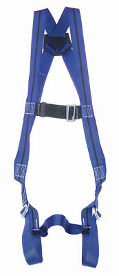 Honeywell 1011890 Titan 1 point back D ring harness
