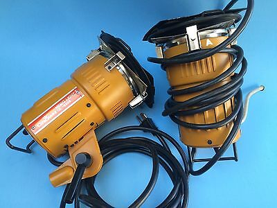1 of 2 Crown 650w Video Studio Light Motion Picture Cinema