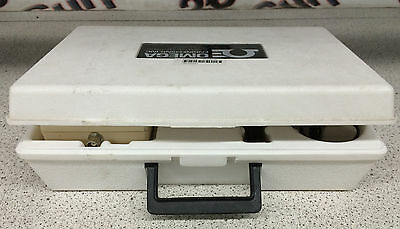 Omega Model CDH-42 Portable Conductance/Total Disolved Solids Sensor with 2 Prob