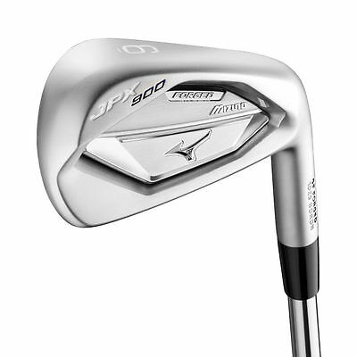 Mizuno JPX 900 Forged Irons 2017 Brand New 5-PW £579 Save £200 Off rrp