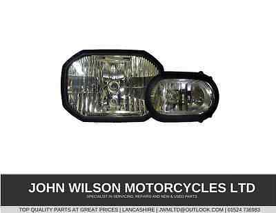 BMW F700GS 2013-2016 Headlight OEM Replacement