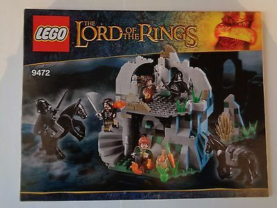 King Goblin Notice The Lego Battle79010 Instruction Hobbit tQChrdosxB