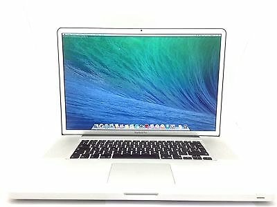 Portatil Apple Apple Macbook Pro Core I7 2.8 17 (2010) (A1297)  1440319