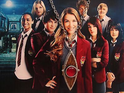 "House of Anubis ""OPEN-UP"" Handmade Replica of Nina's Eye of Horus Locket"