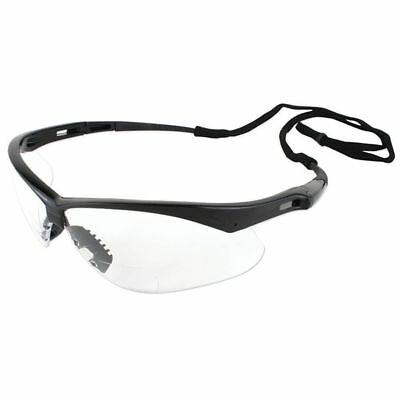 1622462c800 JACKSON NEMESIS VL Safety Glasses with Shade 5 Lens -  13.17