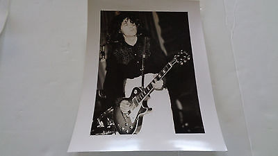 Led Zeppelin Peter Grants Personal Led Zep Photograph Archive One Original Photo