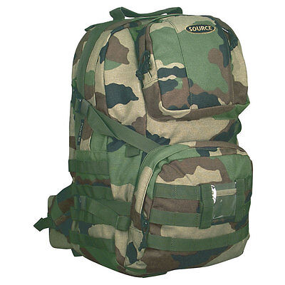 Sac D'hydratation Patrol 35L Source