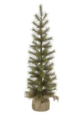 Country Primitive Christmas Artificial Pine
