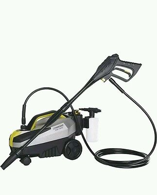 Parkside Pressure Washer jet PHD 100 E2 1450w  New High Quality. Compact size