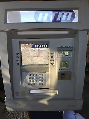 Bank ATM Cash machine Triton FT5000