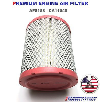 Af6168 Premium Engine Air Filter For Jeep Compass Patriot Dodge Caliber Ca11048