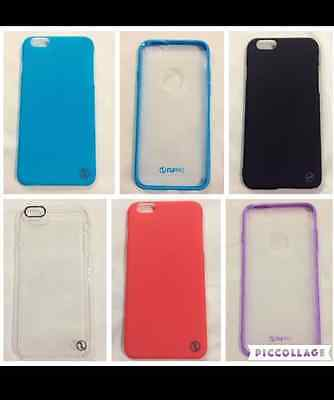 Lot of 100 Iphone cases, Variety of colors
