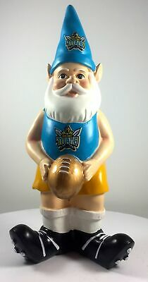 Gold Coast Titans NRL Limited Edition Garden Gnome 2016