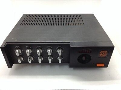 Preamplificador Optimus Arb 50  1430190