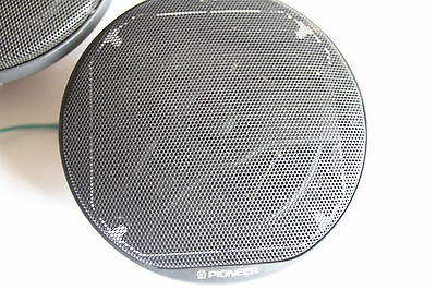 Pioneer Car Stereo Speakers TS-E1080 Vintage Old School - REDUCED