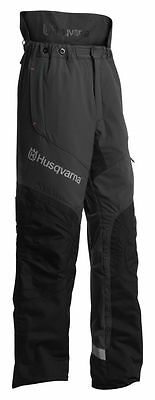 Husqvarna 5781658XX Functional Chainsaw Safety Trousers