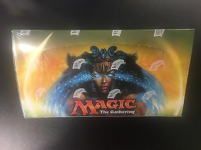 Magic The Gathering - BOX ENG - Eternal Masters