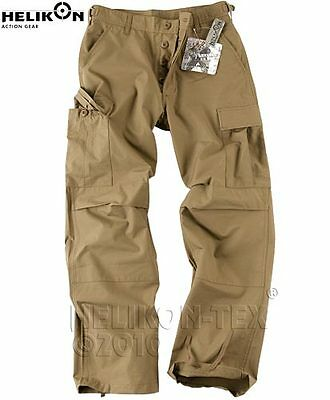 Helikon Tex US BDU Outdoor Combat Hose Outdoor Army pants trousers coyote