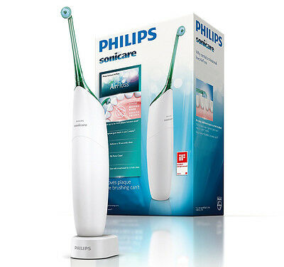 PHILIPS SONICARE HX8212/02 AirFloss NEW Rechargeable Power Flosser