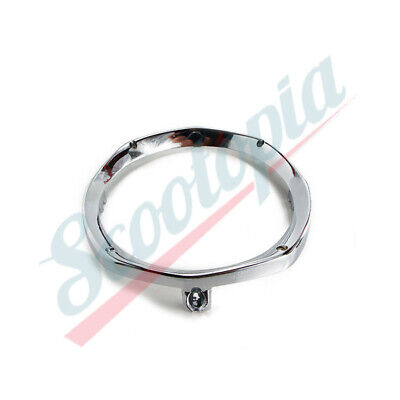 Scootopia Lambretta series 3 LI Special, SX & TV headlamp rim  (19780001)