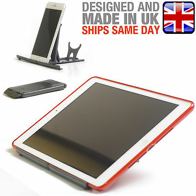 World's Best iPad Stand for ALL Tablets, Kindles, smartphones and more - Plinth