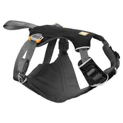 Ruffwear 3060-001S1 Load up Harnes Obsidienne Noire XS