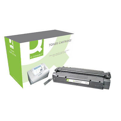 Q-Connect HP LaserJet 1300 Toner Cartridge Black Q2613A