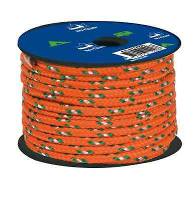 Bo-Camp Corde Orange 20 m