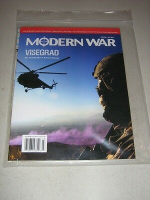 Visegrad: The Coming War in Eastern Europe (New)