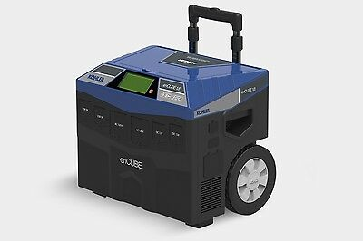 Kohler enCUBE1.8 Rechargeable Portable Power Supply 1800 Watts
