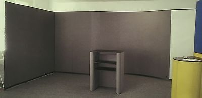 """10"""" x 20' Trade Show Display booth by Professional Displays, Inc."""