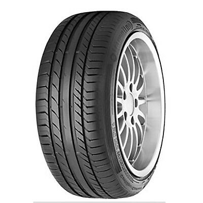 Pneumatici Gomme Continental Contisportcontact 5 Fr 225/45R17 91Y  Tl