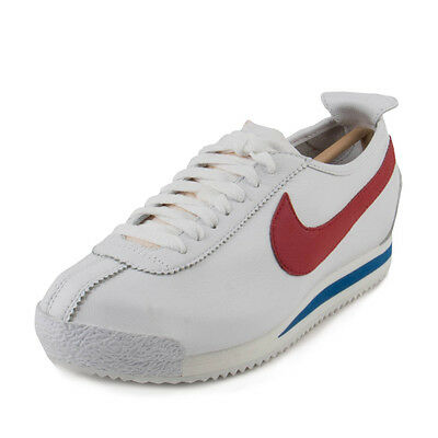 Nike Womens Wmns Cortez '72 White/Varsite Red-Royal 847126-101