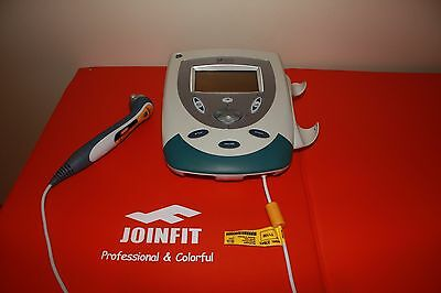 Laser Vectra Genisys 2784 Combination unit with 27841 Cold Laser Chiropractor PT