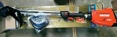 echo cst-58v 58-Volt Lithium-Ion Brushless Cordless String Trimmer   TOOL ONLY