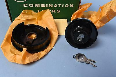 Sargent and Greenleaf S&G D25 x DR162 Mechanical Combo Dial do Gun Safe lock etc