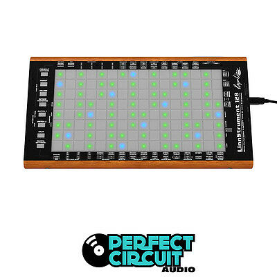 Linnstrument 128 Expression Instrument CONTROLLER - NEW - PERFECT CIRCUIT