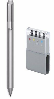 Microsoft Surface Pro 4 / Book / 3 Pen Stylus and / or Pen Tip Kit