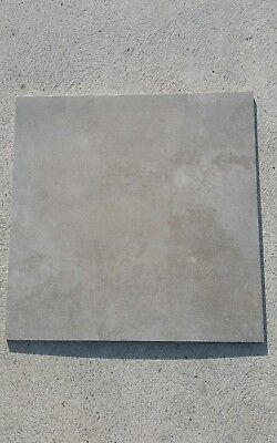 PRICE REDUCTION 600x600 Matt Porcelain Tiles Concrete Look  Floor Tile Indoor