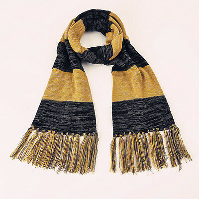 Fantastic Beasts and Where to Find Them Scarf Cosplay Scamander Scarf