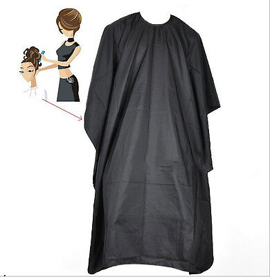 Hair Salon Cutting Barber Hairdressing Cape Hairdresser Apron Cloth for Haircut