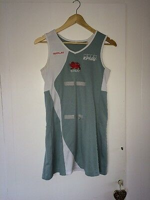 Cambridge University Blue Memorabilia Netball Dress
