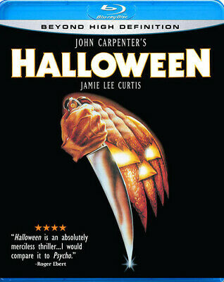 Halloween (2007, Blu-ray NEW) BLU-RAY/WS